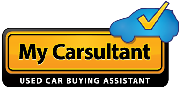 Sonsio's MyCarsultant™ Used Car Buying Assistant program logo